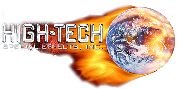 High Tech Special Effects Logo